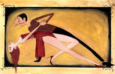 Manny Cuchilla: Tango