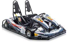 RiMO TWiN Go Kart Go Kart Designs, Go Kart Racing, Drift Trike, Karting, Pedal Cars, Teamwork, Atv, Hot Wheels, Quad