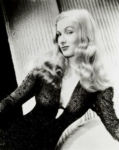 Veronica Lake in 1946's The Blue Dahlia