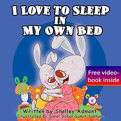 childrens books i love to sleep in my own bed childrens books ages 4 free children bookstoddler