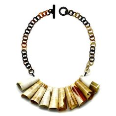Horn Necklace - HN040