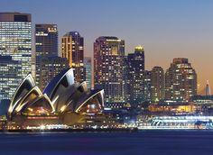 Sydney, The Melting Pot - Luxury Australia Travel - Ker Downey