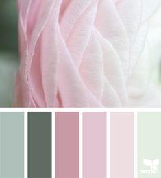 { spring tones } - https://www.design-seeds.com/seasons/spring/spring-tones-7