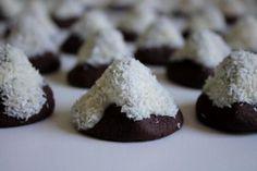 Mount Nutella Rezept