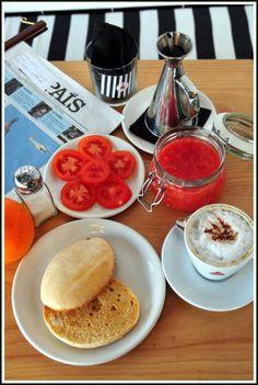 #SpanishBreakfast #Breakfast #SpanishFood