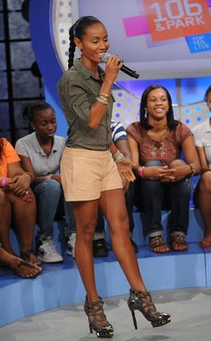 jada pinkett smith | Jada Pinkett Smith | Head Over Heels | BET.com
