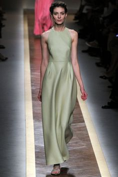 Valentino Spring/Summer 2012 Ready-To-Wear Collection | British Vogue