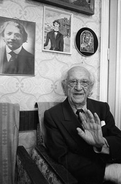Josef Burg (c) Andrzej Polec