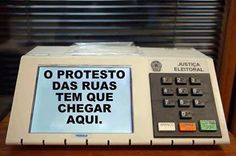 Canadauence TV: O Brasil vai mudar? Chegou o momento de expressar ...