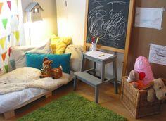 Play your design Interior Design Inspiration, Room Inspiration, Ikea Bekvam, Kids Decor, Home Decor, Kid Spaces, Happy Kids, New Room, Decoration
