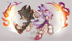 Flames by on DeviantArt Sonic The Hedgehog, Shadow The Hedgehog, Sonic Adventure, Game Sonic, Sonic Boom, Sonic And Amy, Sonic And Shadow, Shadow Images, Sonic Fan Characters
