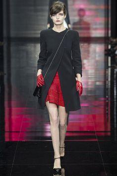 Défilé Armani Privé couture automne-hiver 2014-2015|29