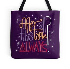 After All This Time? Always. von UzStore