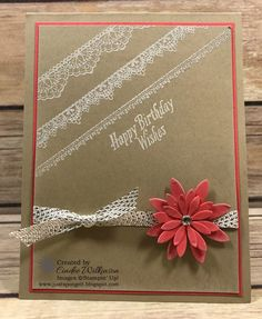 Just Sponge It! – Page 2 – Cindee Wilkinson, Independent Stampin' Up! Demonstrator