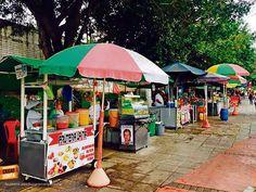 Qué tanto conoces Bucaramanga y su área metropolitana ? Dinos en qué lugar de la ciudad se tomó esta foto. Gracias @periodico15 por compartirla #conoceBucaramanga