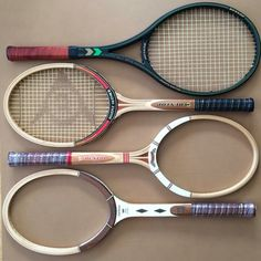 The Dunlop 200G (top) is my all time fave.