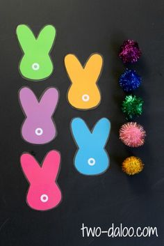Quiet-activities-for-two-year-olds-bunny-tail-color-matching.jpg (400×599)