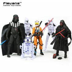 $19.99 (Buy here: https://alitems.com/g/1e8d114494ebda23ff8b16525dc3e8/?i=5&ulp=https%3A%2F%2Fwww.aliexpress.com%2Fitem%2FStar-Wars-Stormtrooper-Darth-Vader-R2D2-PVC-Action-Figures-Collectible-Model-Toys-6pcs-set-SWFG061%2F32695470305.html ) Star Wars Stormtrooper Darth Vader R2D2 PVC Action Figures Collectible Model Toys 6pcs/set SWFG061 for just $19.99
