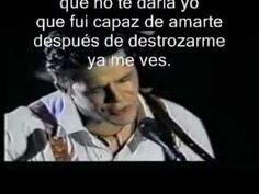 alejandro sanz - que no te daria yo (letra y video).avi