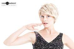 Hair Company Professional Exclusive Collection // Hair: Hair Company Professional Academy & Club // Photo: Cristian Bolis // Mua: Renato Giorda // Stylist: Hair Company Professional Exclusive Collection, Stylists, Club, Hair, Strengthen Hair