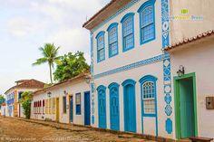 Conheça toda beleza história e cultural de Paraty >>> http://www.guiaviagensbrasil.com/blog/paraty-de-bracos-abertos-para-todos/