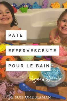 Montessori, Foot Detox Soak, Activities For Kids, Crafts For Kids, Bath Bomb Recipes, Make Beauty, Bath Bombs, Kids And Parenting, Baby Love