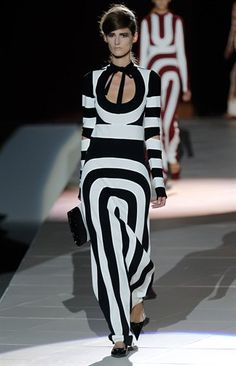 Marc Jacobs Spring 13 Ready to Wear - Marie