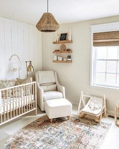 Outstanding baby nursery info are offered on our website. Have a look and you wo. - Outstanding baby nursery info are offered on our website. Have a look and you wont be sorry you did. Boho Nursery, Baby Nursery Decor, Nursery Neutral, Nursery Themes, Nursery Room, Girl Nursery, Neutral Nurseries, Woodland Nursery, Ikea Nursery