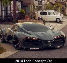 2014 LADA CONCEPT CAR   PLANET MITSUBISHI 265 N FRANKLIN ST, HEMPSTEAD, NY-11550. 5165652400 https://www.planetmitsubishicars.com  #bing #google #safari #instagram #facebook #foursquare