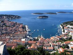 21. It's boringly sunny (with 2718 sunny hours per year, Hvar is the sunniest island in Europe).