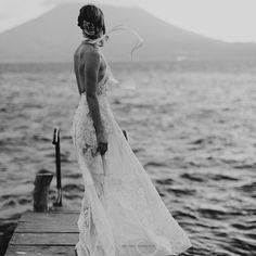 Hermione de Paula - custom wedding and bridal dresses