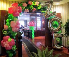 www.partyplanetballoondecor.com