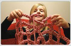 Haak at Home leert je haken met #Zpagetti! - #haakpatronen - Haken met kinderen