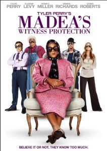 tyler perry movies - something my daughter finds very funny- I love Tyler perry movies!