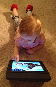 Best toddler/baby apps of 2012