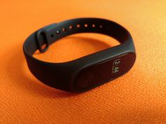 Xiaomi Mi Band 2 – An Affordable Fitness Tracker For All