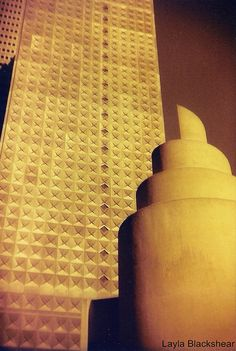 Architectural Spiral 8x10 Lomography Redscale Film by PictureBook, $48.00  #lomography #film #etsy