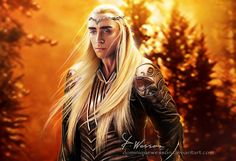 thranduil_by_dominiquewesson-d72uo3m.jpg (900×615) http://dominiquewesson.deviantart.com/art/Thranduil-428053378
