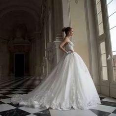 1Princess brides!