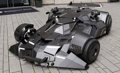 Futuristic Armour, Futuristic Cars, Batman Car, Armored Vehicles, Concept Cars, Cars And Motorcycles, Luxury Cars, Dream Cars, Cool Cars