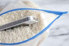 unusual uses for rice Lifehacks, Fruit, Keds, Tricks, Grains, Food, Tech Hacks, Remedies, Cooking