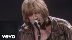 Eddie Money - Two Tickets to Paradise (Live 1987) - YouTube