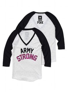 d6920140 Proud Army Wife | HUMAN. See more. SHUT UP! I love you even more now  Victorias Secret! Army Love, Us