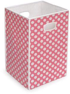 Badger Basket Folding Hamper Storage Bin Storage Bins Folding Laundry Laundry Hamper