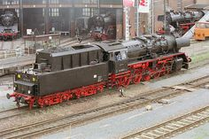 german steam engines - Google Search