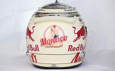 Kimi Raikkonen told to cover up James Hunt helmet tribute | Monaco Grand Prix | Formula 1 news, live F1 | ESPN F1