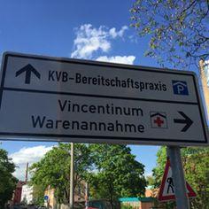 Klinik Vincentinum Augsburg