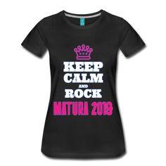 Matura 2019 | 17Shirts Lustige und bunte Kleidung Shirts, Mens Tops, Fashion, High School Graduation, Chic, Kleding, Moda, Fashion Styles, Dress Shirts