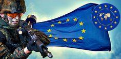 Deutschland und Frankreich treiben den Aufbau einer EU-Armee voran. Die Chancen…
