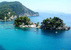Parga #Greece